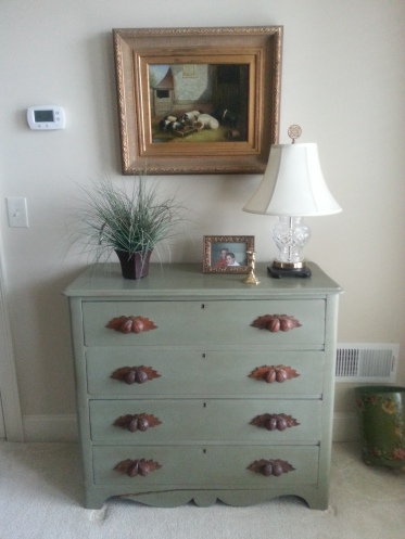 Cottage Chest